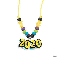 2020 Beaded Necklace Craft Kit