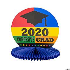 2020 Congrats Grad Centerpiece