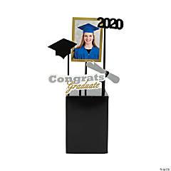 2020 Graduate Photo Centerpiece