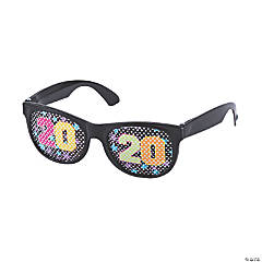 2020 Novelty Pinhole Glasses
