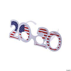 2020 Patriotic Sunglasses