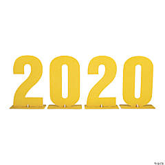 2020 Tabletop Sign