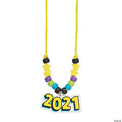 2021 Beaded Necklace Craft Kit