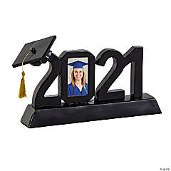 2021 Graduation Picture Frame