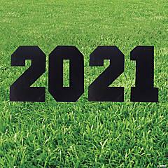2021 Outdoor Yard Sign
