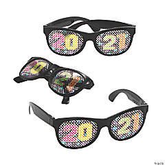 2021 Pinhole Glasses
