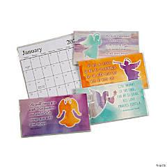 2022 - 2023 Angels Pocket Calendars