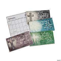 2022 - 2023 Expressions of Faith Pocket Calendars