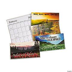 2022 - 2023 Motivational Pocket Calendars