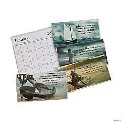 2022 - 2023 Religious Nautical Pocket Calendars