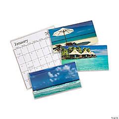 2022 - 2023 Tropical Pocket Calendars