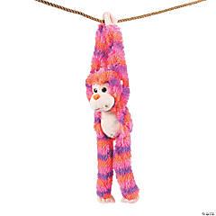 "25"" Long Arm Stuffed Monkey"