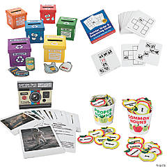 2nd Grade At-Home Learning Kit