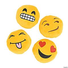 """3.5"""" Plush Emojis"""