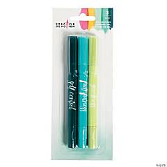 3-Color American Crafts™ Cool Gel Crayons