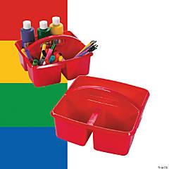 3-Compartment Storage Caddies