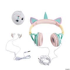 3-Pc. Unicorn Gift Set