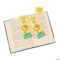 "36 Dr. Seuss™ ""Read Upside Down!"" Bookmarks"