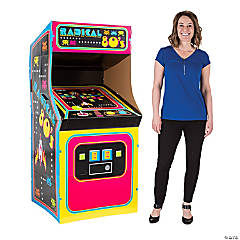 3D Arcade Game Stand-Up