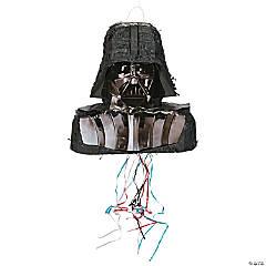 3D Darth Vader™ Pull-String Piñata