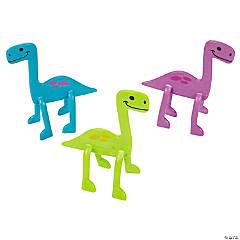 3D Dinosaur Bendables PDQ