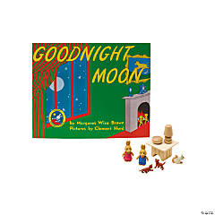 3D Storybook Goodnight Moon