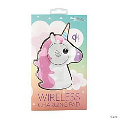 3D Unicorn Wireless Charging Pad