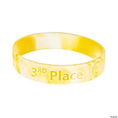 3rd Place Bracelets