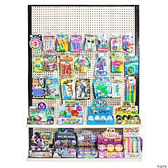 4-ft. Everyday Value Toy Planogram
