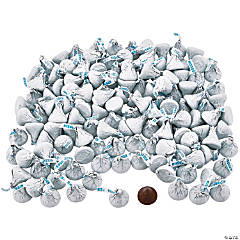 4 lb Bulk White Hershey's® Kisses®