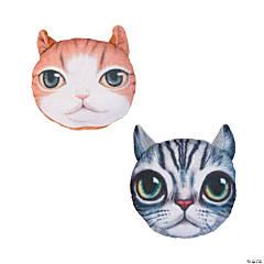 "5.5"" Plush Cats"
