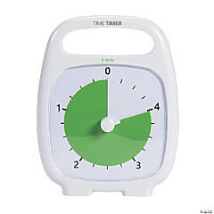 5-Minute Time Timer Plus®