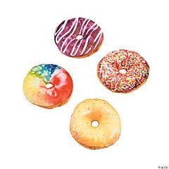 "5"" Plush Donuts"
