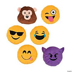 """6"""" Plush Emojis"""
