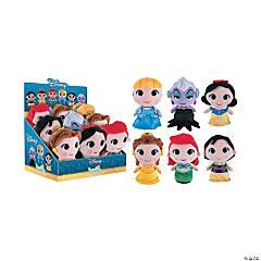 "7"" Funko Plush Disney Princesses"