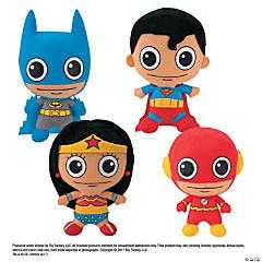 """7"""" Plush DC™ Comics Characters"""