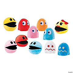 "7"" Plush Pac-Man™"
