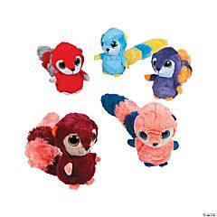 "7"" Small L'Amour the Stuffed Lemur"