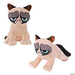 """7"""" Small Stuffed Grumpy Cat®"""