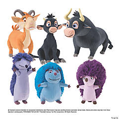 "9"" Ferdinand™ Stuffed Characters"
