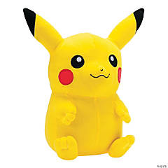 "9"" Plush Pokémon® Pikachu - 9"""