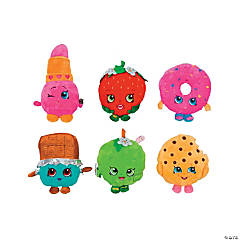 "9"" Shopkins™ Plush Assortment"