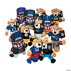"9"" Stuffed NFL® Assortment"