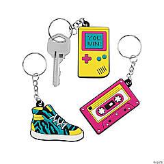 90s Icon Keychains