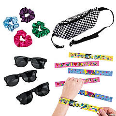 90s Party Accessory Kit