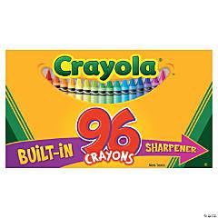 96-Color Crayola® Crayons