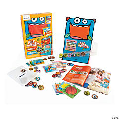 ABC Monster Game