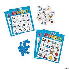 ABC Premium Bingo