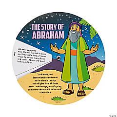 Abraham Learning Wheels