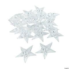 Acrylic Stars
